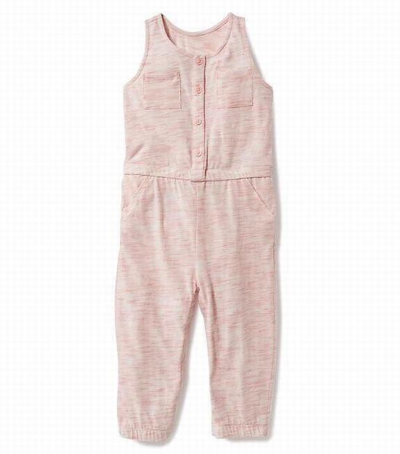 BG-Jumpsuit Old Navy hồng