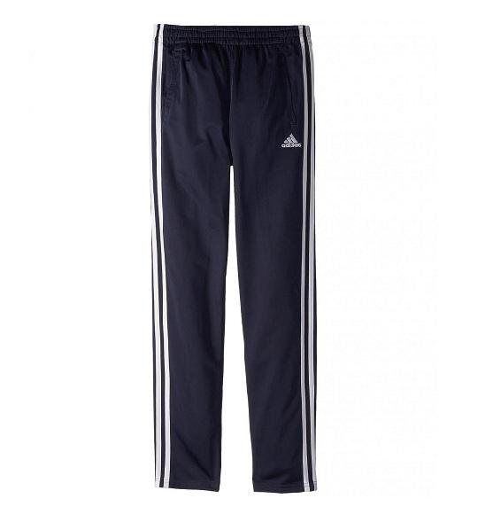 BT-Quần dài Adidas xanh viền trắng