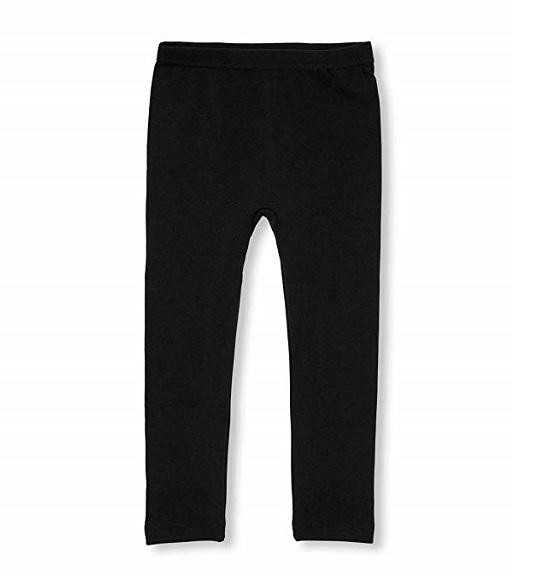 BG-Quần legging Place S3 đen