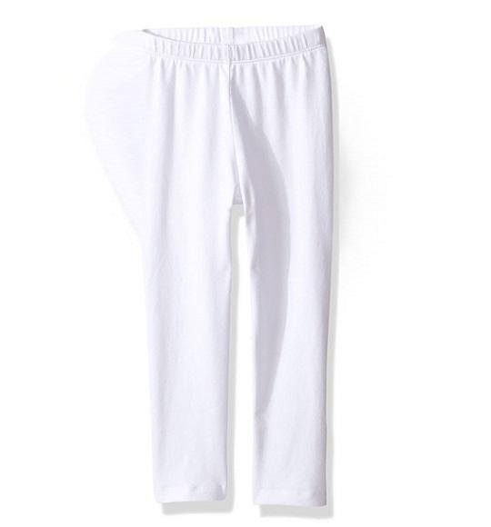 BG-Quần legging Place S3 trắng
