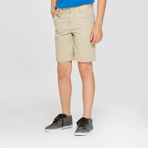 BT-Short Khaki Cat & Jack kem