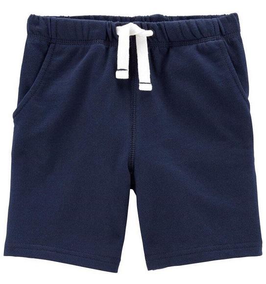 BT-Short da cá Carters navy