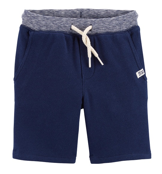 BT-Short da cá Carters  navy