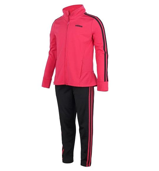 BG-Bộ S2 Adidas hồng