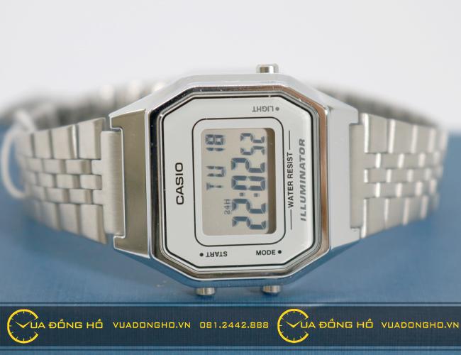 Đồng hồ CASIO Classic LA680WA-7DF chính hãng giá rẻ