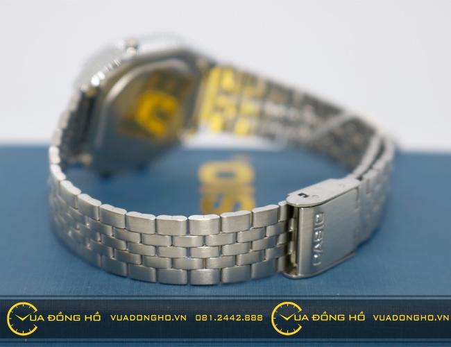 Đồng hồ CASIO Classic LA680WA-7DF chính hãng giá rẻ - 1