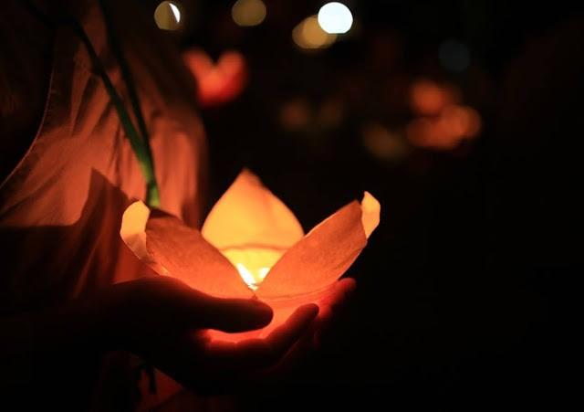 Bạn Nên Làm Gì Vào Ngày Lễ Vu Lan Báo Hiếu Cha Mẹ? | CALLA'S FLOWERS
