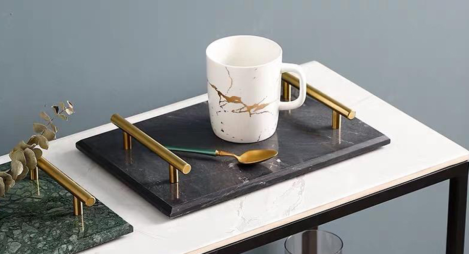 MARBLE DECORATIVE TRAYS YOU'LL LOVE IN 2020