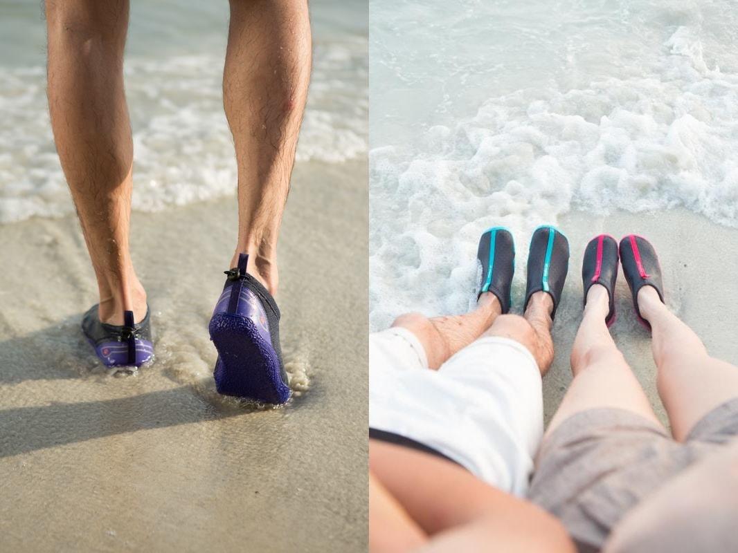 Giày đi biển PAN F7337