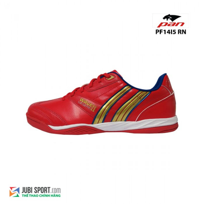 Giày futsal đế IC PAN Wave Legend II F14I5