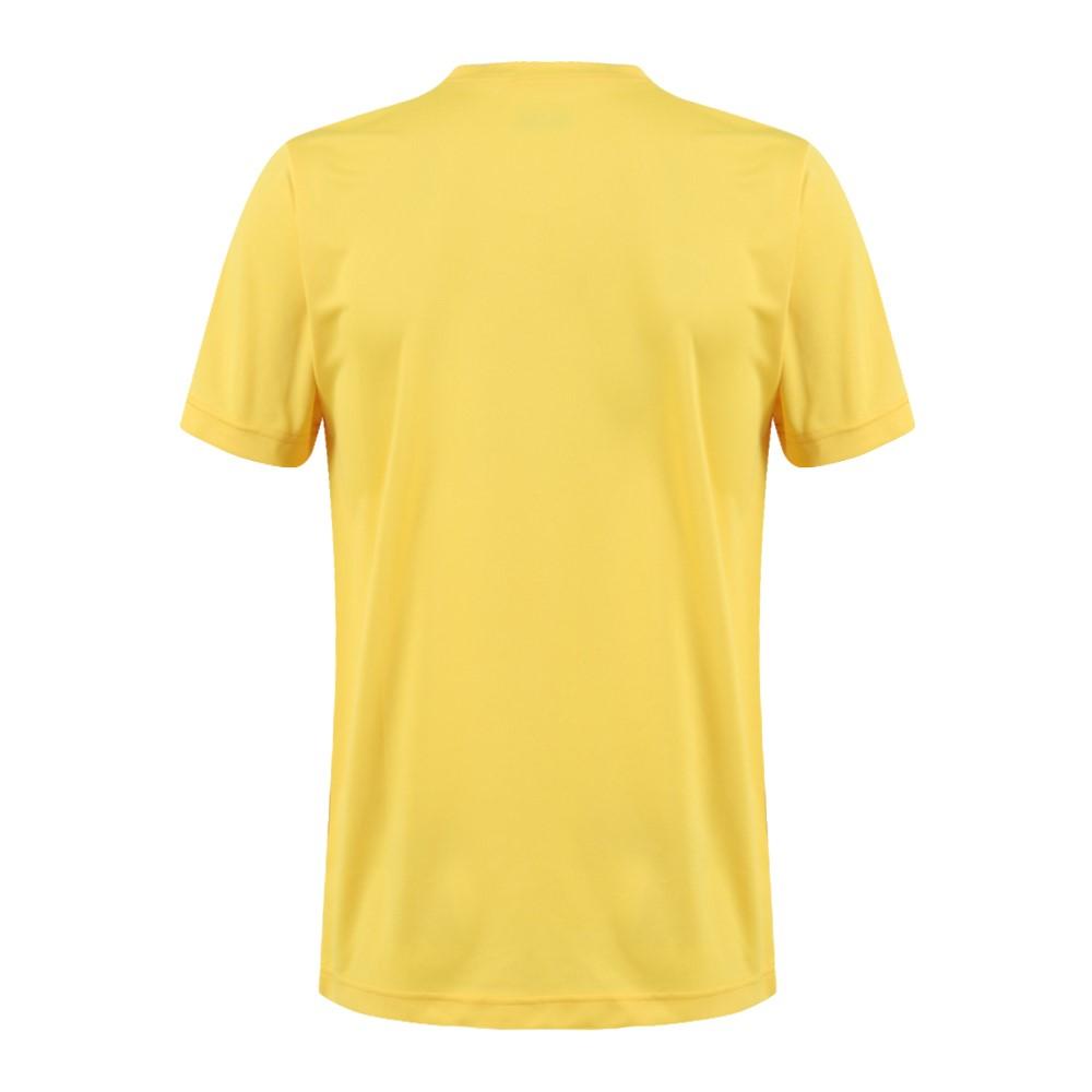 Áo bóng đá Grand Sport FB11543 màu Vàng