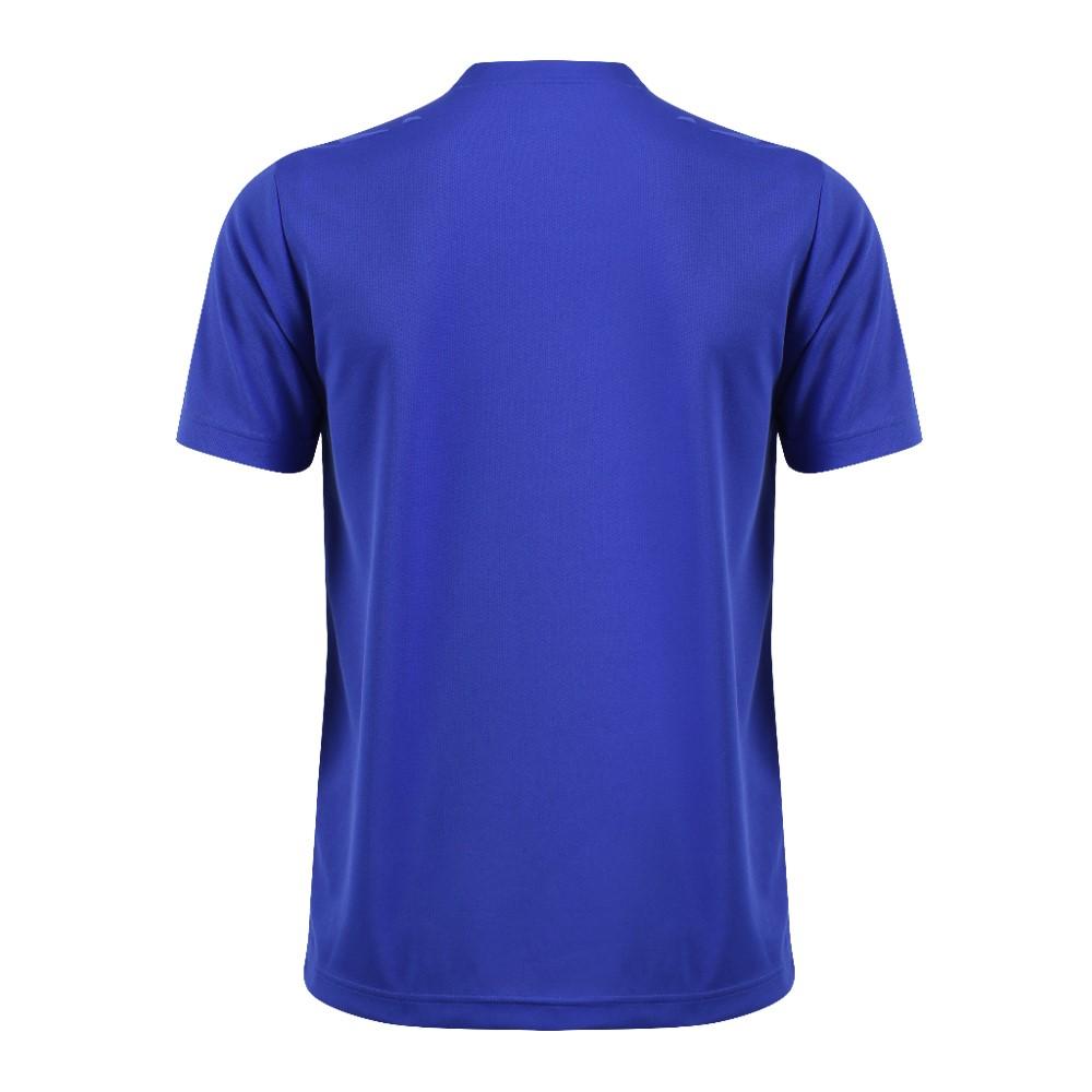 Áo bóng đá Grand Sport FB11543 màu Xanh dương
