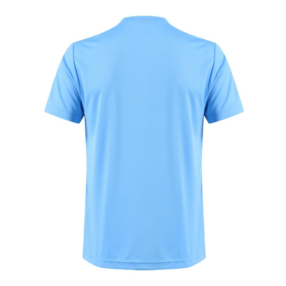 Áo bóng đá Grand Sport FB11543 màu Xanh da trời