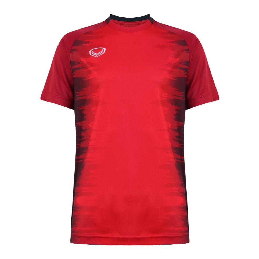 Áo bóng đá Grand Sport FB11544 màu Đỏ