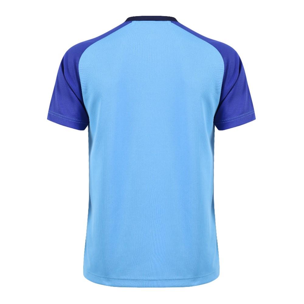 Áo bóng đá Grand Sport FB11544 màu xanh da trời
