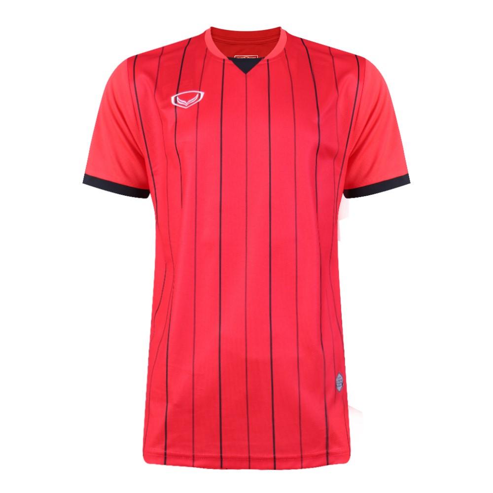 Áo bóng đá Grand Sport FB11545 màu Đỏ