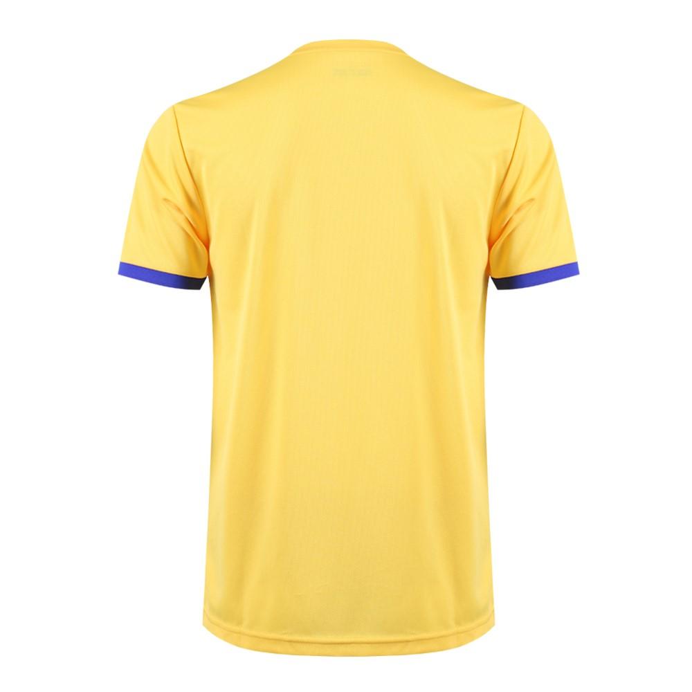 Áo bóng đá Grand Sport FB11545 màu Vàng