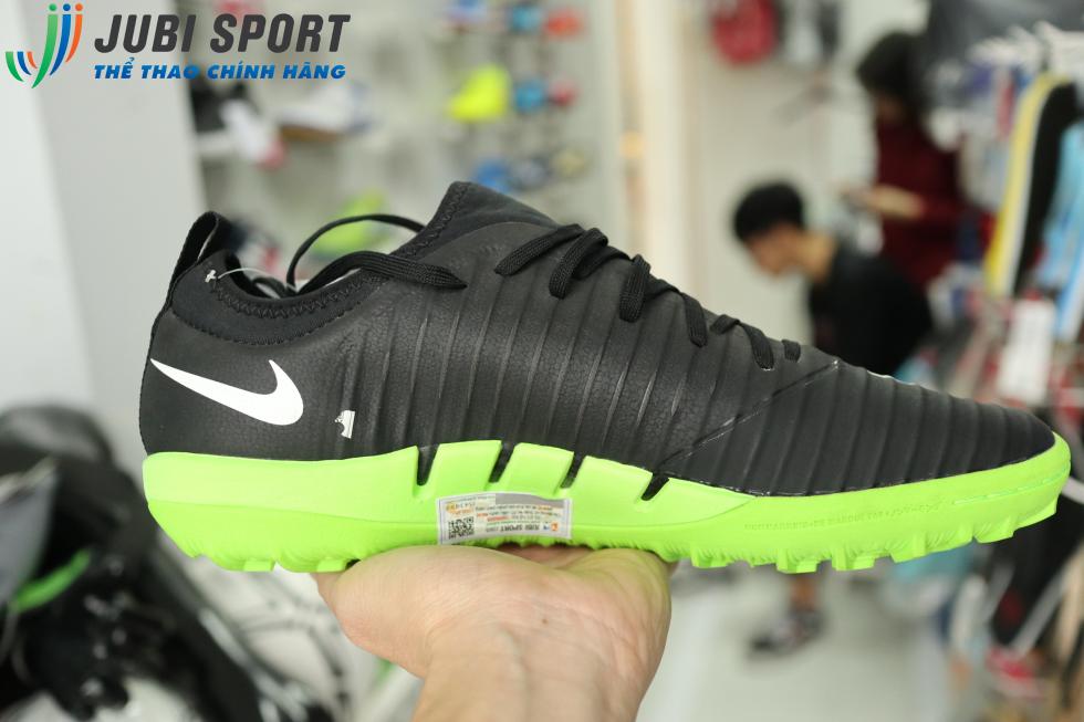 Giày futsal đế TF Nike 831975013