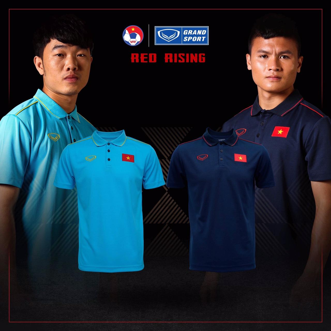 Áo Polo tuyển Việt Nam GS 40700