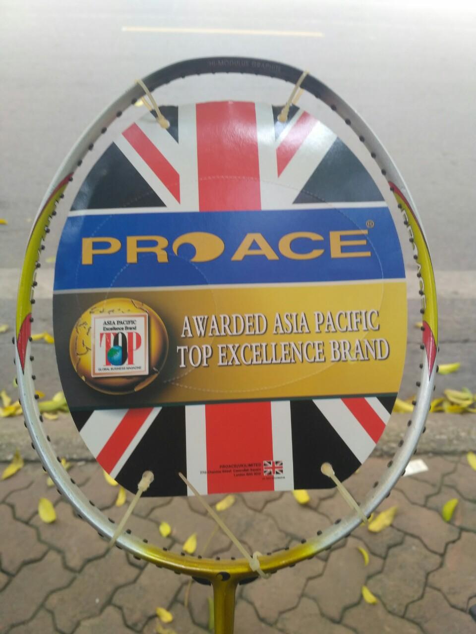 Vợt cầu lông Pro Ace SWEETSPOT 3000
