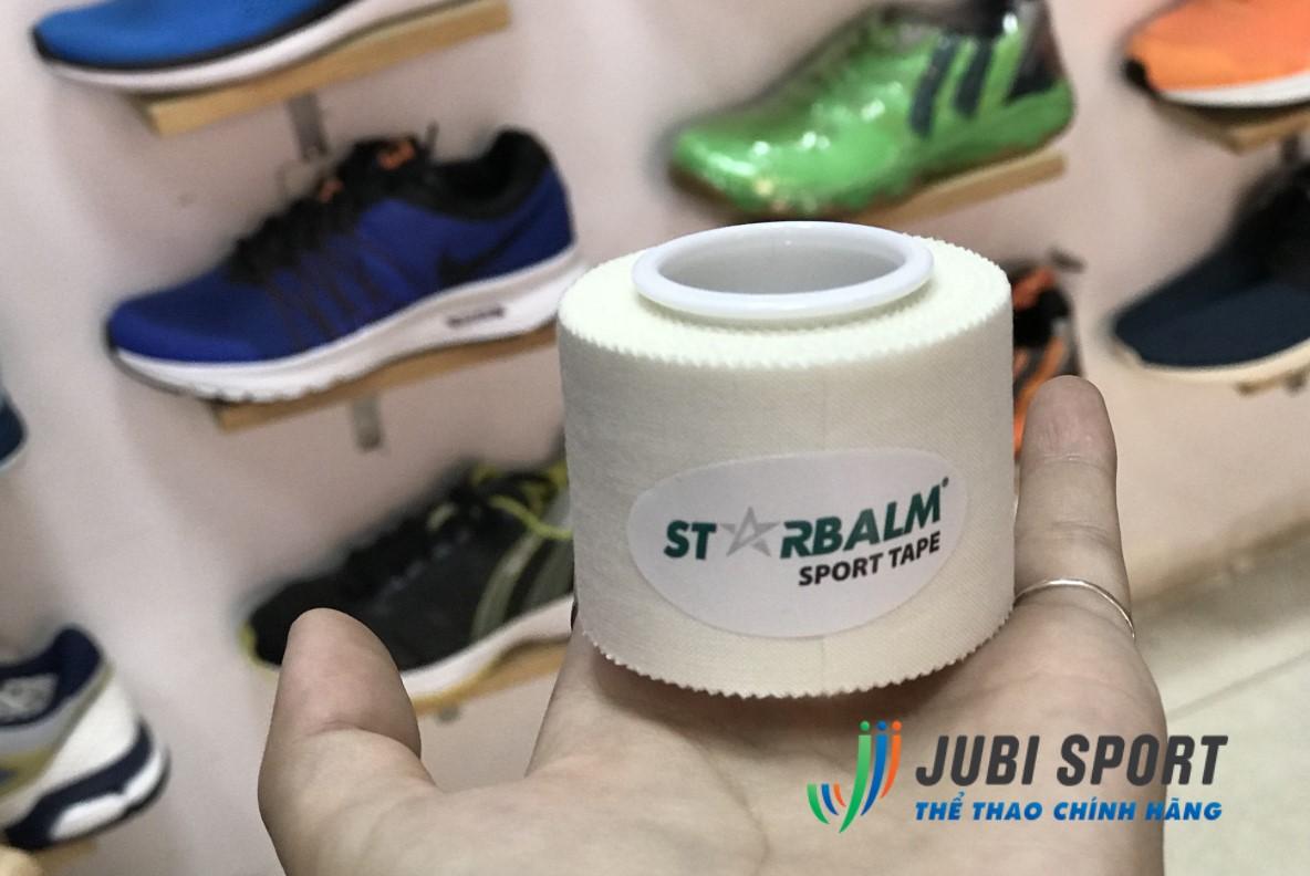 Băng vải thể thao Starbalm các cỡ