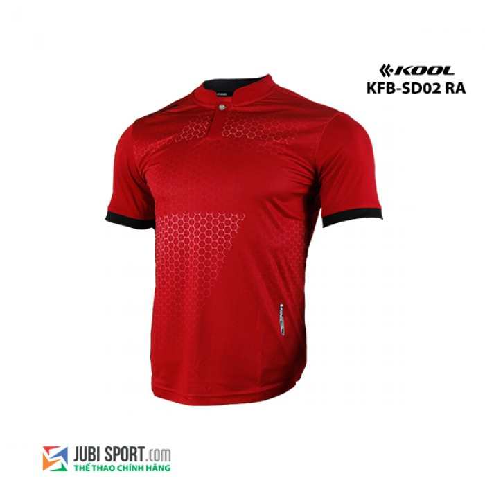 Áo bóng đá Kool BSD02, giảm tới 40% cho đơn đội