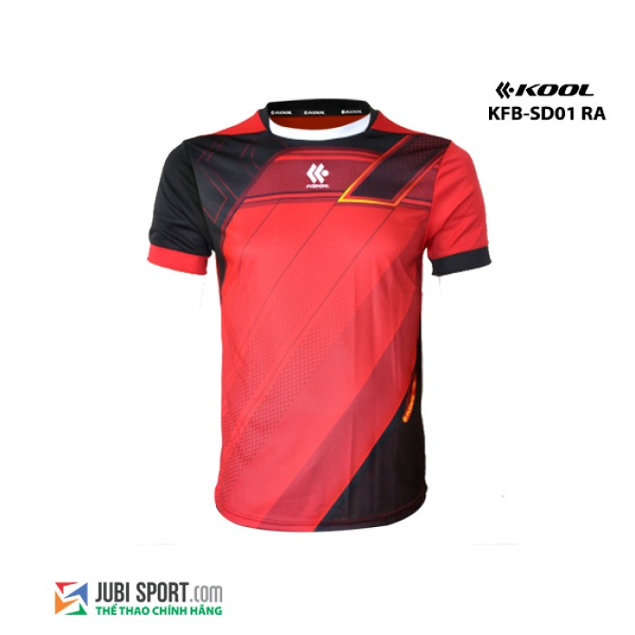 Áo bóng đá Kool BSD01 - giảm tới 40% cho đơn đội