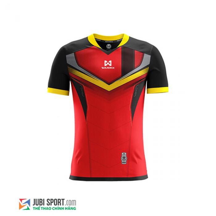 Áo bóng đá Warrix 01538