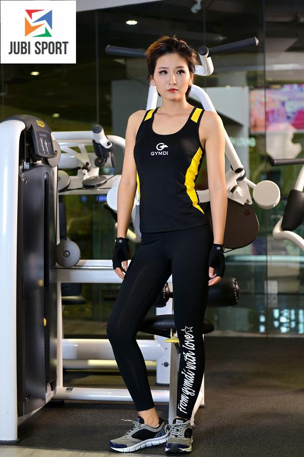 Bộ quần áo tập Gymdi MS60017