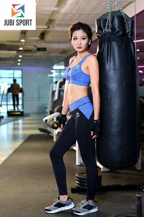 Bộ quần áo tập Gymdi MS60018
