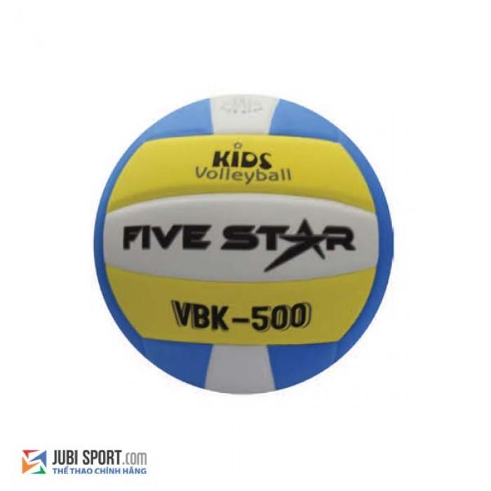 Bóng chuyền Five Star FBT 33334