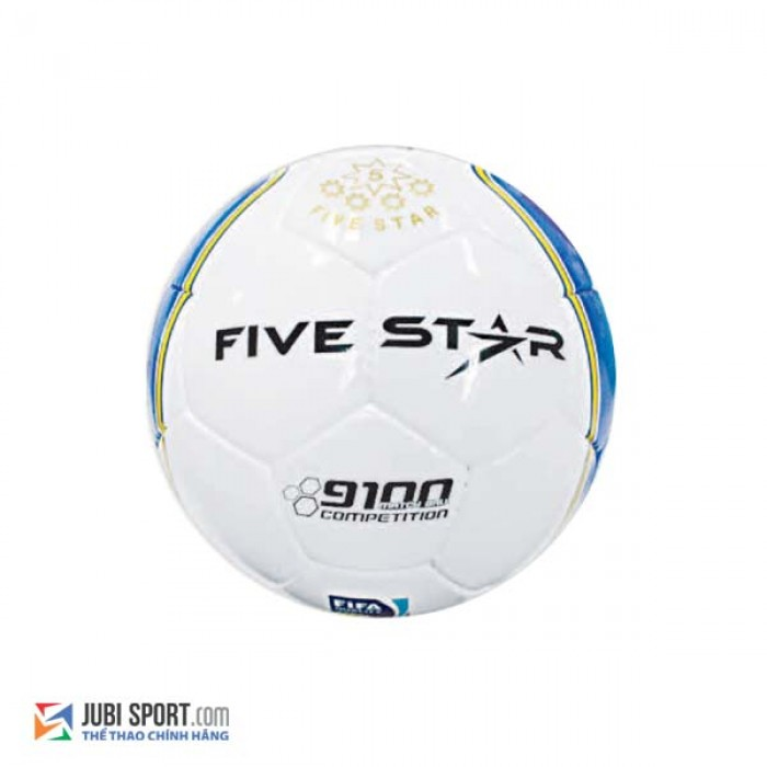 Bóng đá Five Star FBT 31 6 14  số 5