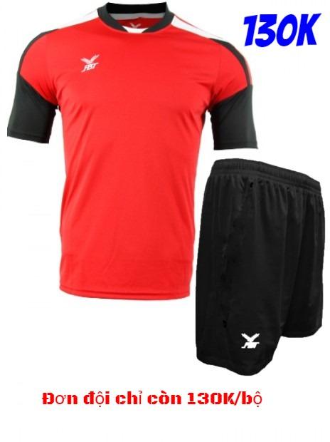 Bộ quần áo đá bóng Thái Lan chính hãng chất lự cho bạn trẻ