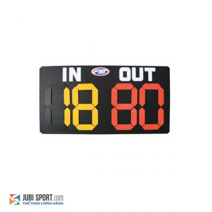 Đồng hồ thi đấu FBT 58313