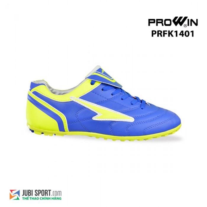 Giày bóng đá đế TF Prowin M1401