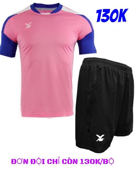 Mua quần áo bóng đá FBT chính hãng Thái Lan giá rẻ FBT1224922009 màu hồng