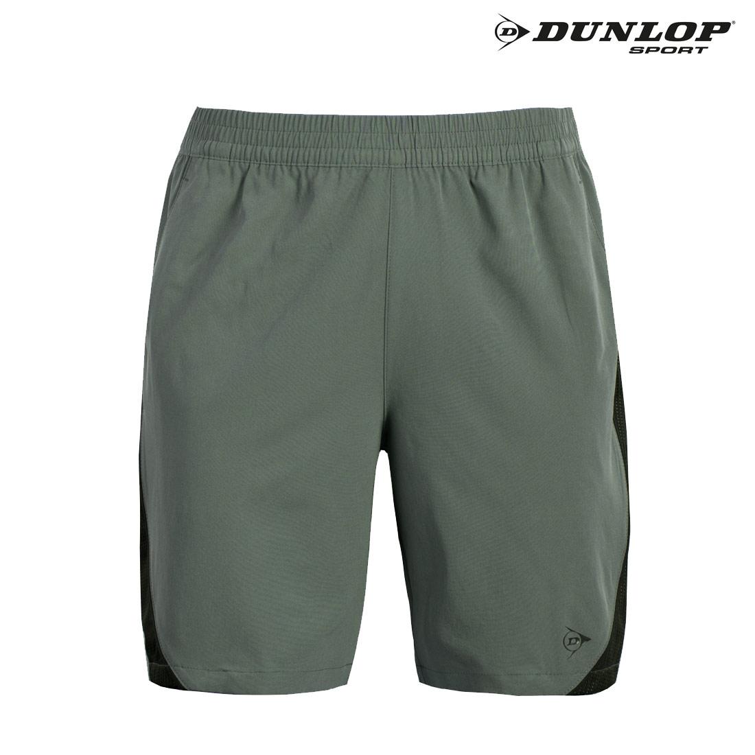 Quần đùi thể thao Nam Dunlop DQTES8006-1S