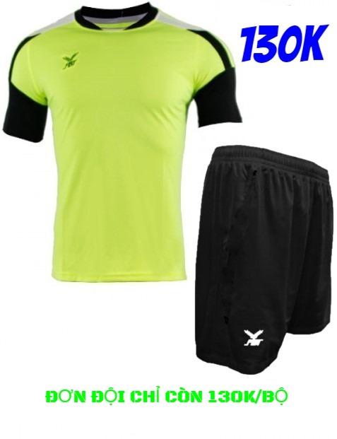 Bộ quần áo đá bóng FBT FB1224922009YD - giá tốt giảm tới 40% cho đơn đội