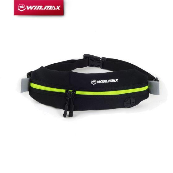 Đai đeo bụng chạy bộ Winmax WMP73212