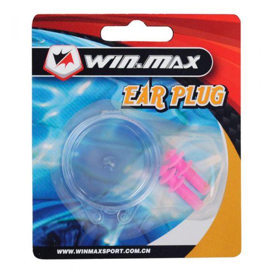 Nút bịt tai bơi lội Winmax WMB07231