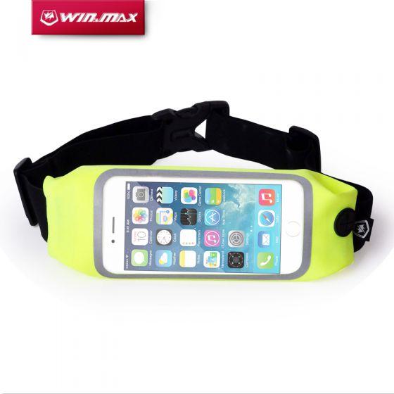 Đai đeo bụng chạy bộ Winmax WMP75506