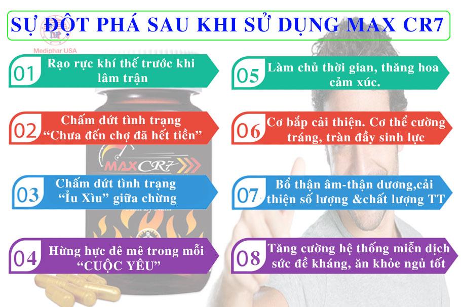 TOP 5 MÓN ĂN TĂNG CƯỜNG CƯỜNG SINH LỰC NAM GIỚI HIỆU QUẢ NHẤT
