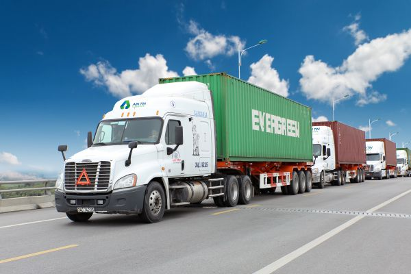 An Tín Logistics