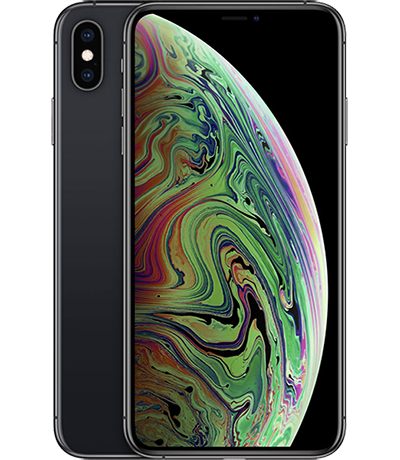 iPhone XS Max - 64GB Quốc tế 99% Trắng
