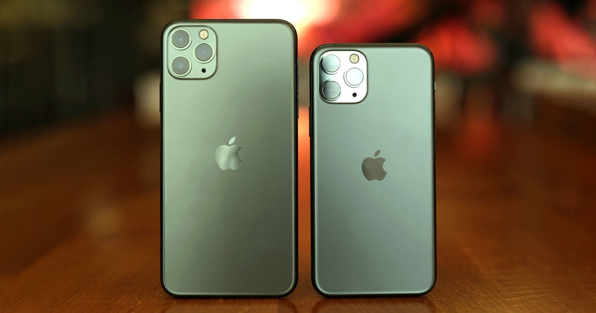 iPhone 11 Pro - 256GB Chính hãng VN/A