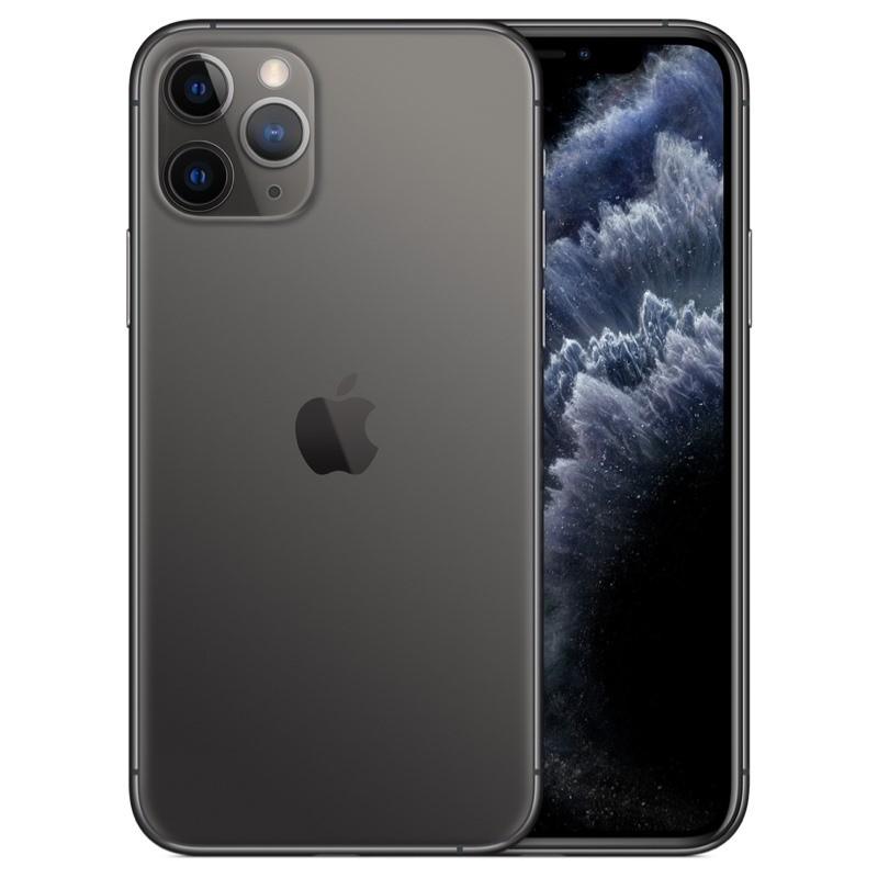 iPhone 11 Pro Max - VN/A 99% - Đen - BH 21/12/2020