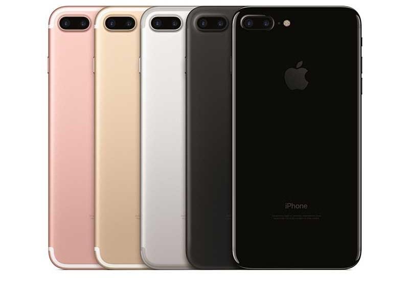 iPhone 7 Plus - Quốc tế 32GB - 99%