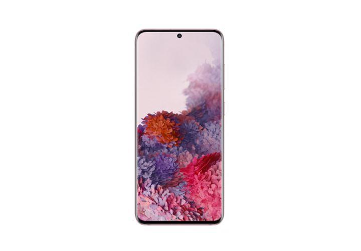 Samsung Galaxy S20 - Chính hãng - NEW