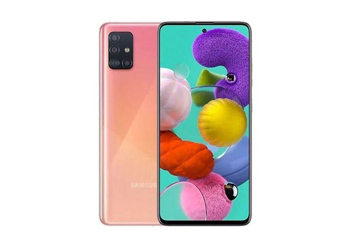 Samsung Galaxy A51 - Chính hãng - NEW