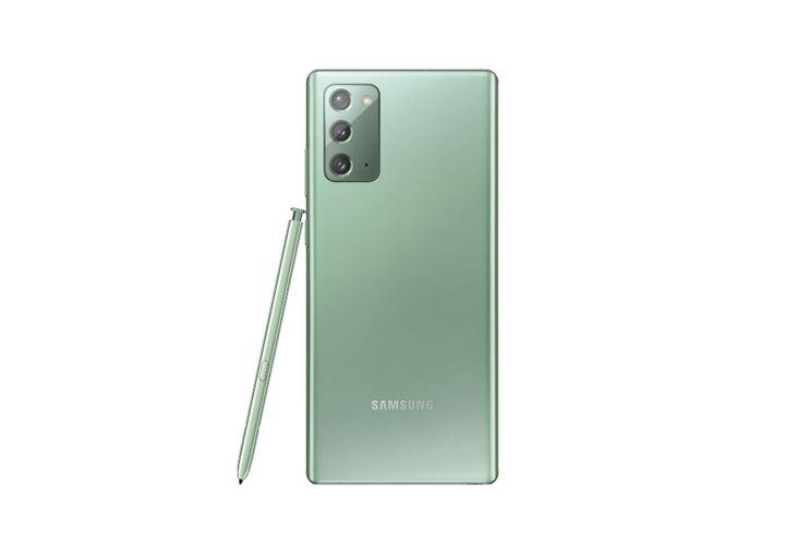 Samsung Galaxy Note 20 - Chính hãng